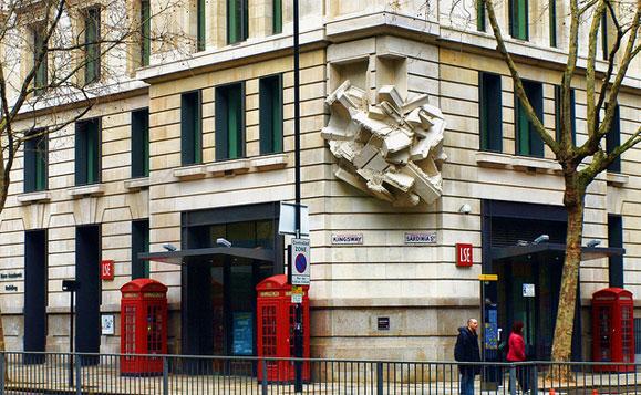 优秀!厦大高材生头铁闯伦敦政治经济学院