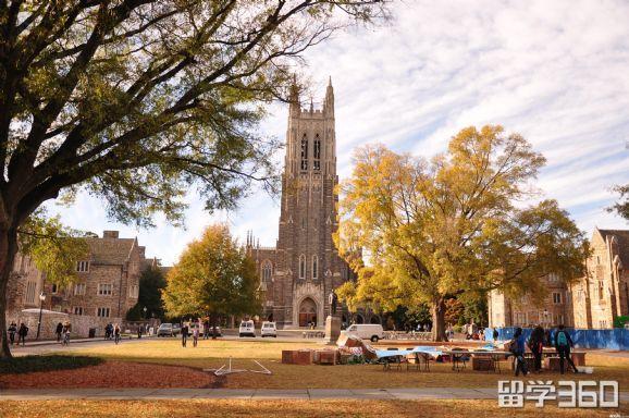 美国大学排名,世界大学排名差异大,究竟该信谁??