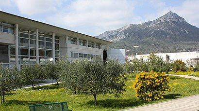 土伦大学文理兼备,还有直属的语言中心