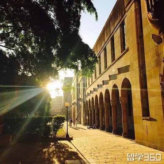 澳大利亚大学学期安排