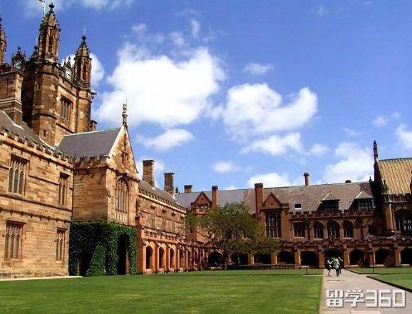申请英属哥伦比亚大学奖学金