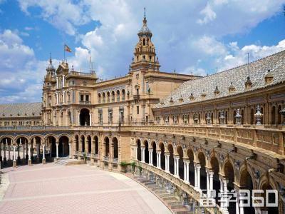 西班牙拥有一切你所期待的和更多超乎你想象的东西!