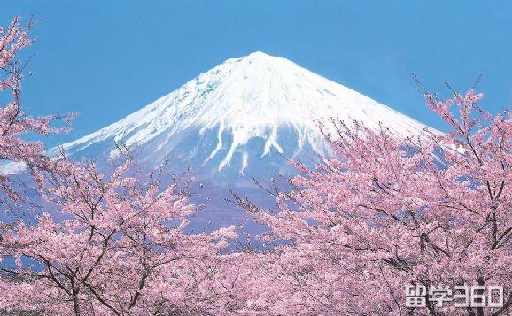 日本留学签证办理