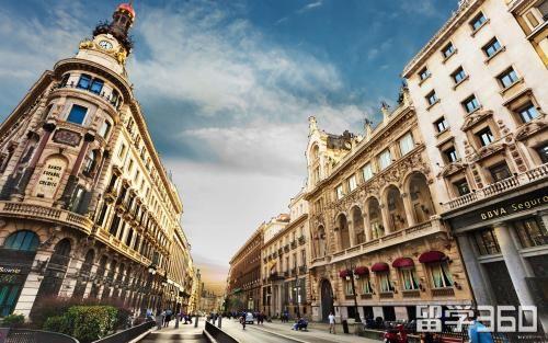 在西班牙留学高中申请大学的三种方式