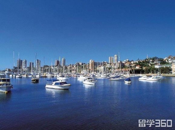 澳洲大学城市规划专业就业前景