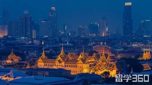 留学必读:泰国留学申请要点,满满的都是干货