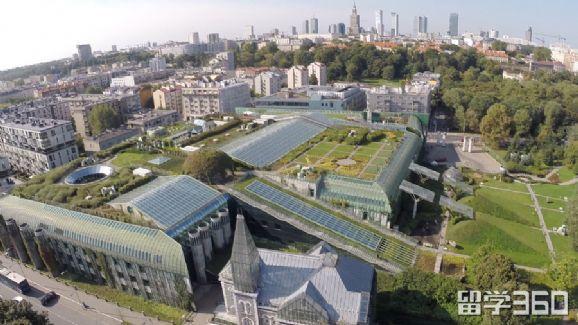 华沙大学2019排名