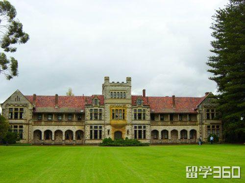 澳洲留学选择学校的十大因素!带你走出选择迷茫的困扰!