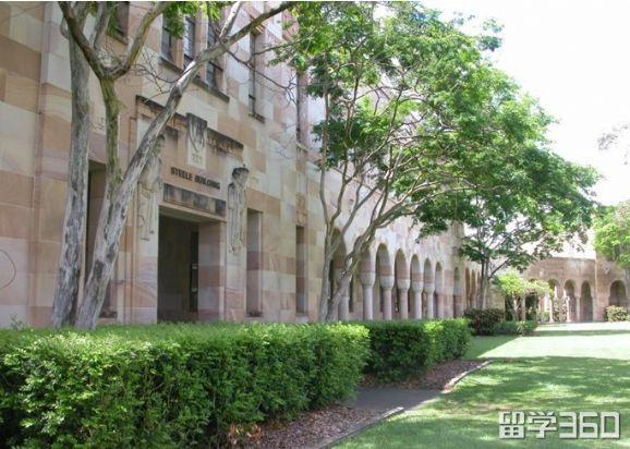 2019年澳洲昆士兰大学申请要求及材料介绍!