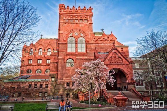 美国留学申请,美国大学,美国本科商学院