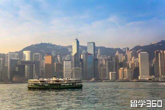 香港留学专业之-物流