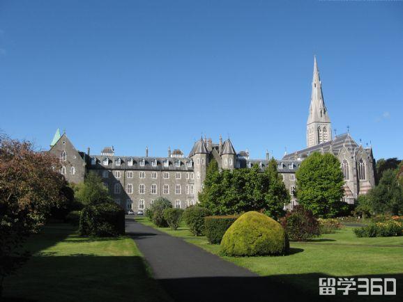 哇塞!硕士赴爱尔兰留学优势竟有这么多