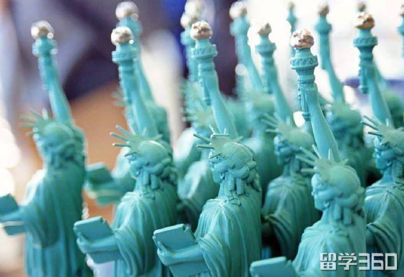从行李准备到过海关的美国留学行前准备