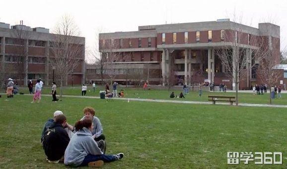 想申请美国这所学校注意了,今年不再招新生!
