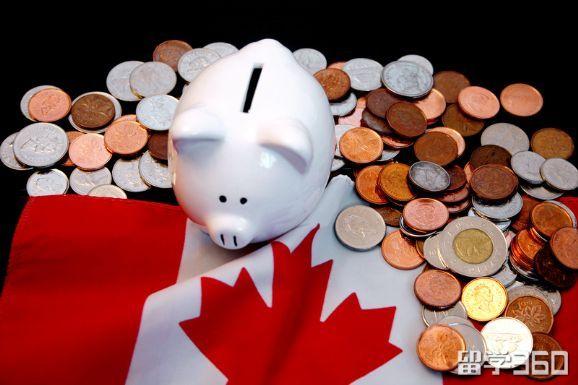 加拿大留学要花多少钱