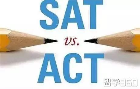 美国留学ACT与SAT我该如何选择,ACT成绩多高才具有竞争力?
