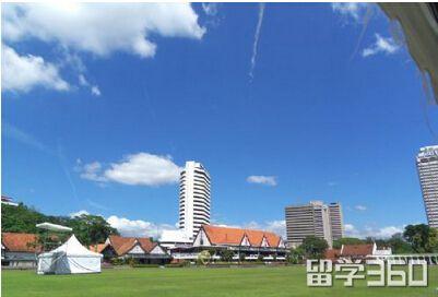 马来西亚留学金融专业