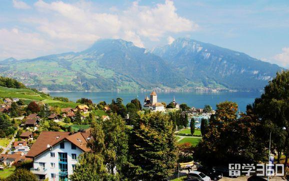 瑞士这些专业一样很优秀!确定不来了解一下?