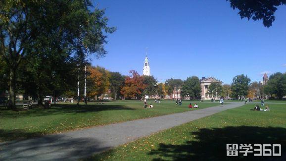 兰大学图片