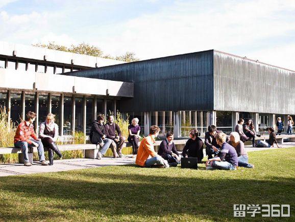 丹麦技术大学