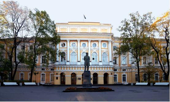 2017年俄罗斯国立师范大学学费情况