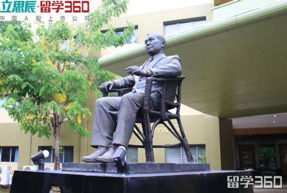 泰国格乐大学2019年(本-硕-博)招生已开始,别再错过这次申请啦