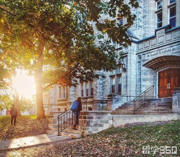 最新QS世界大学排名出炉,多伦多大学再次位居加拿大首位!