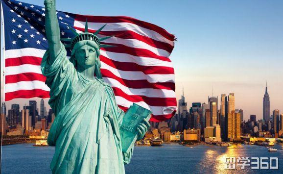 捉到这只干货!2020年美国留学时间规划表已经为你准备好了!