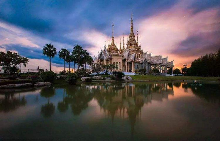 经验帖:去泰国留学前最好知道这几件事