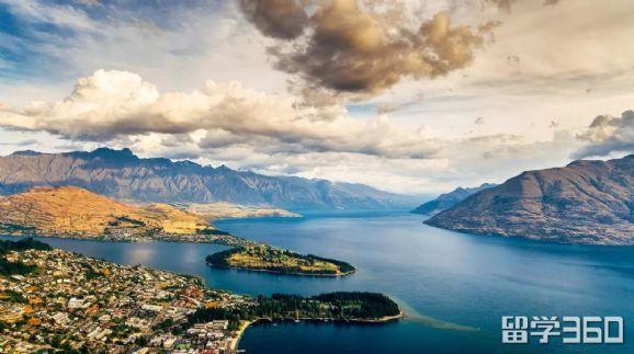 新西兰留学安全