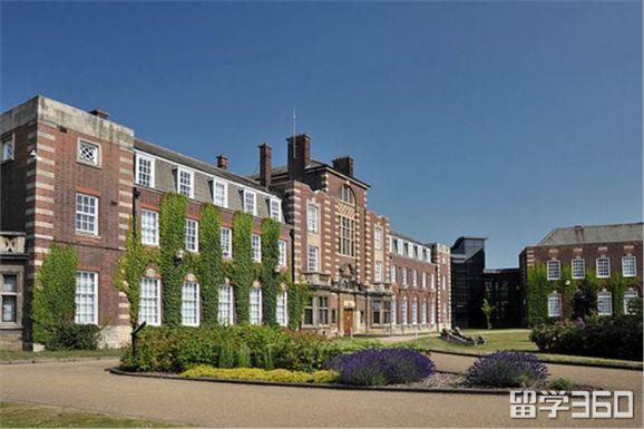 英国赫尔大学哪些专业较好