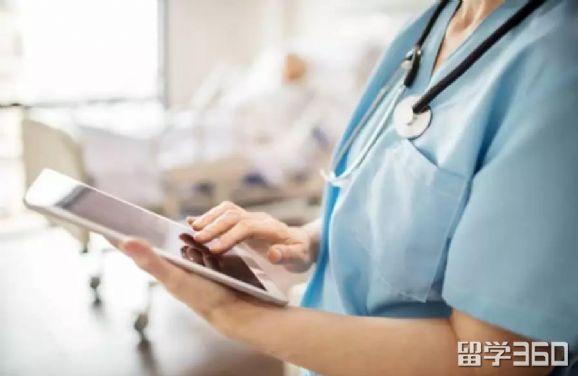 加拿大社会的稀缺职业 护理专业推荐!