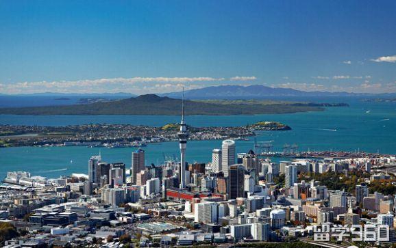 2020年新西兰中小学留学申请流程及时间
