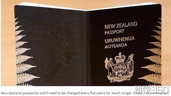 新西兰留学入境新西兰规定