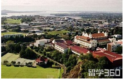 新西兰留学一年生活费