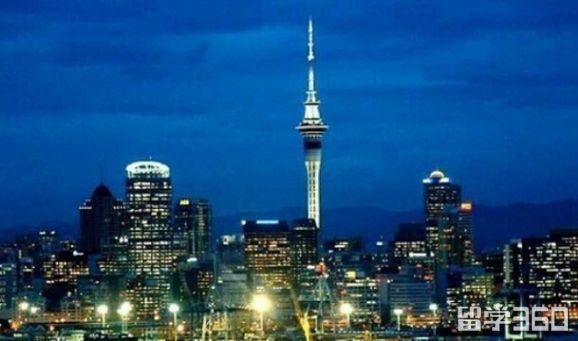 新西兰留学寄宿介绍