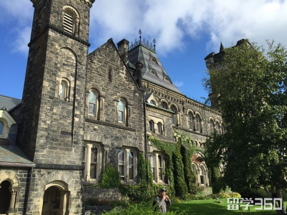 加拿大十大名校硕士申请之――语言要求