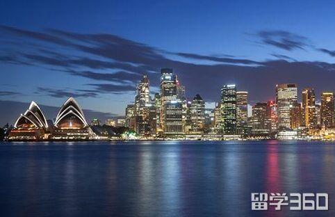 还在担心高考成绩差吗?这几个方法为你你澳洲留学助力!