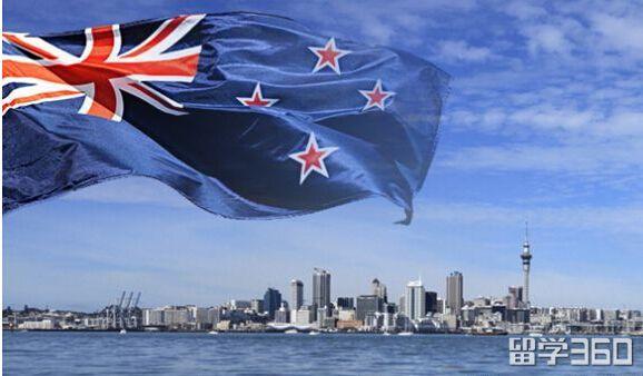 新西兰高中留学费用