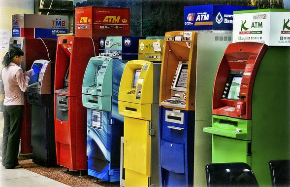 泰国银行开户流程,知道这些少走弯路!