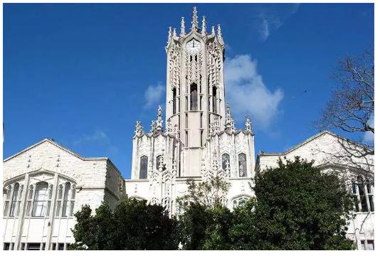 新西兰奥克兰大学荣登世界大学影响力排名榜首