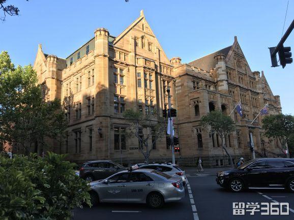 澳洲高分子材料工程专业