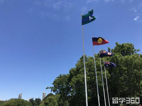 注意这些澳洲留学签证办理事项,澳洲留学分分钟的事儿