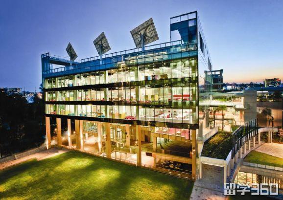 对话中央昆士兰大学校方代表:为中国学生设置专属奖学金