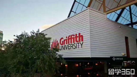 格里菲斯大学传播类研究生专业