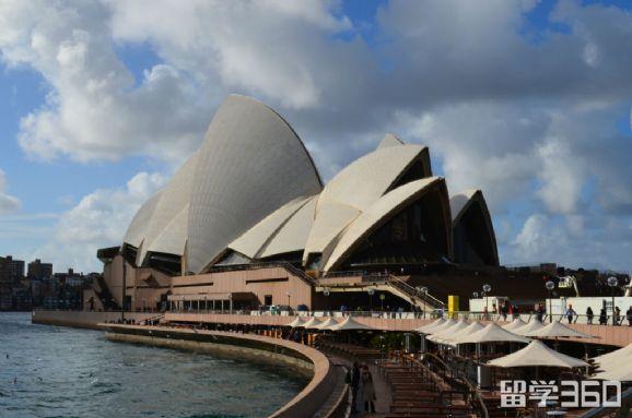 高考后留学澳洲?这些热门的优势专业了解一下