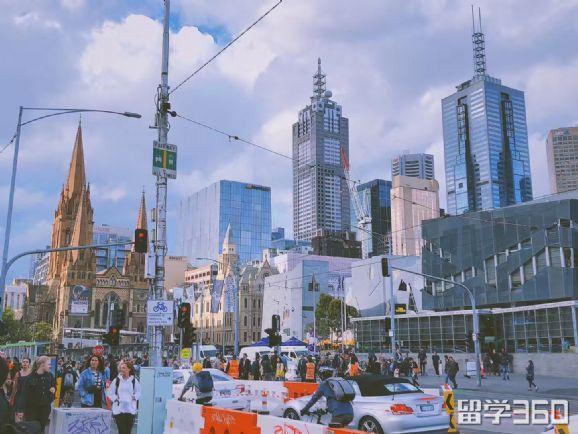 澳洲最幸福地区曝光!只愁钱多,这也太爽了吧!