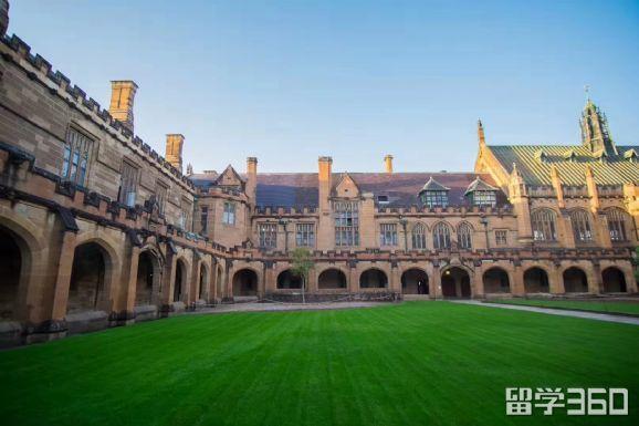 2020年留学澳洲的同学,看过来!最完善的留学规划及申请流程请收好!