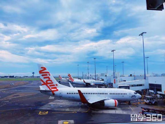 好消息!澳洲这个机场增加23条直飞航线,中国人受益良多