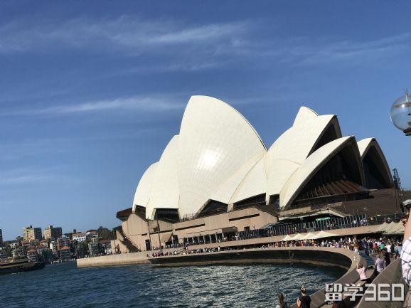 原来在澳洲留学有这7大优势